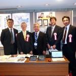 SOSカードスマホ版が消防庁科学技術賞を受賞