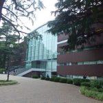 成蹊大学図書館建築視察会のお知らせ