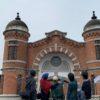旧奈良監獄の見学